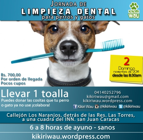 limpieza dentalsanJuan